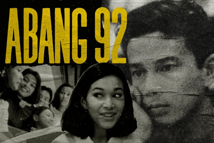 ABANG 92
