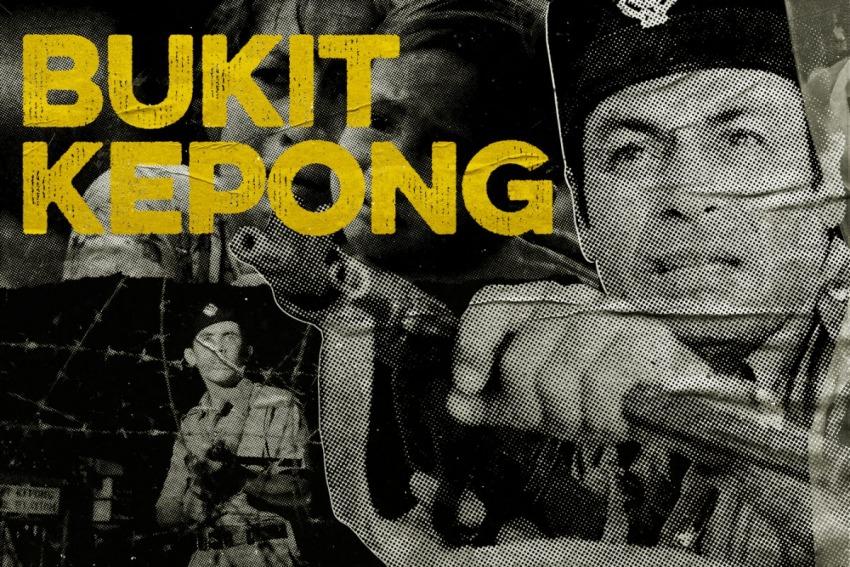 BUKIT KEPONG