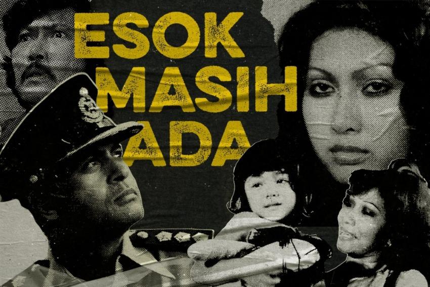 ESOK MASIH ADA