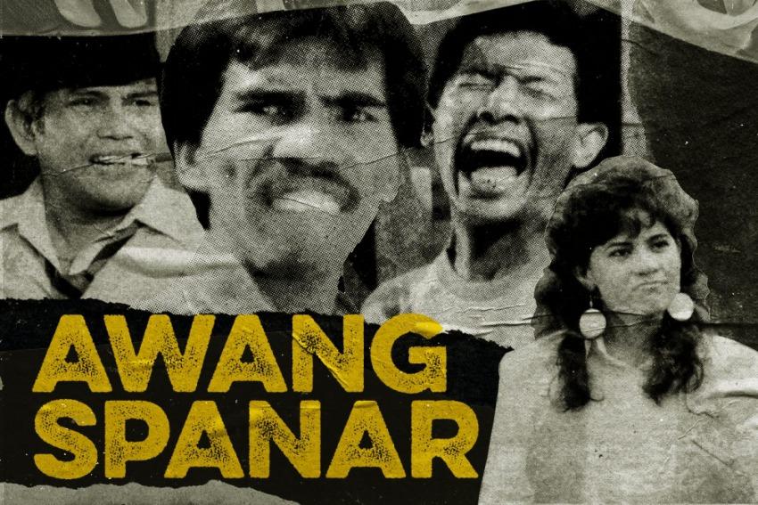 AWANG SPANAR