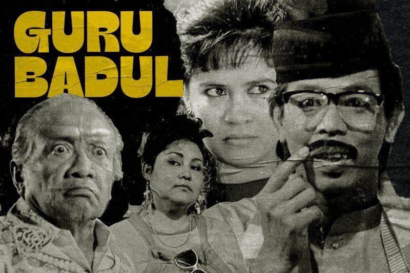 GURU BADUL